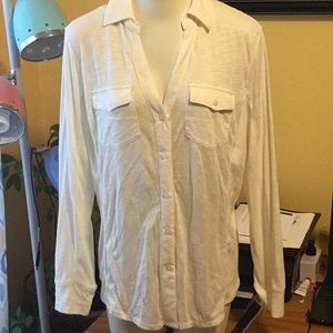 Daisy Fuentes tops Size L